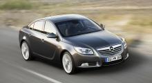 2009: Opel Insigna